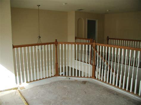 Decorative Wood Railing by Decorative Railing