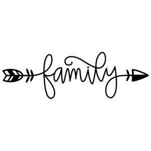silhouette design store view design 242656 family