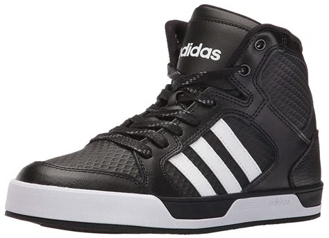 Longch Neo Black Size S adidas neo raleigh high top sneaker mens
