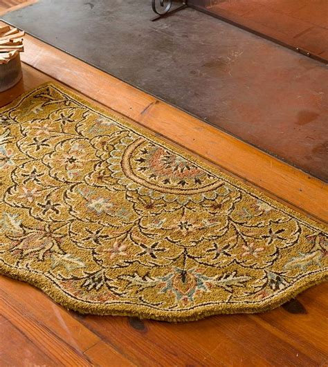 Hearth Rugs Fireproof by Fireproof Hearth Rug Roselawnlutheran