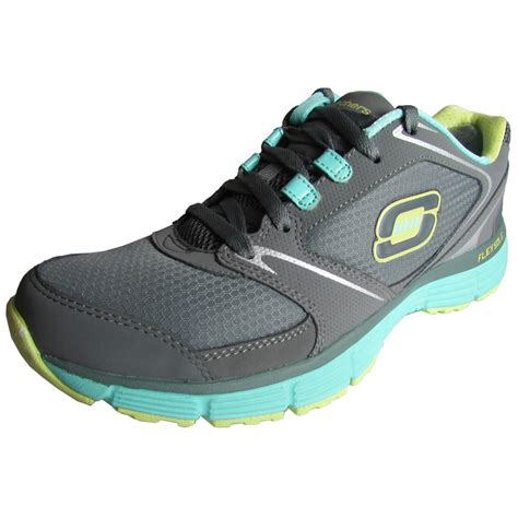 Sporty Shoes skechers womens rewind sporty lightweight shoe ebay