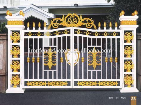 enrejado jardin jard 237 n vallas enrejado utilizado puertas de hierro forjado
