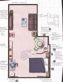 design dump studio apartment