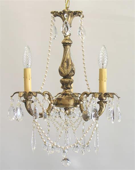 small shabby chic chandelier shabby chic mini chandelier i lite 4 u shabby chic style