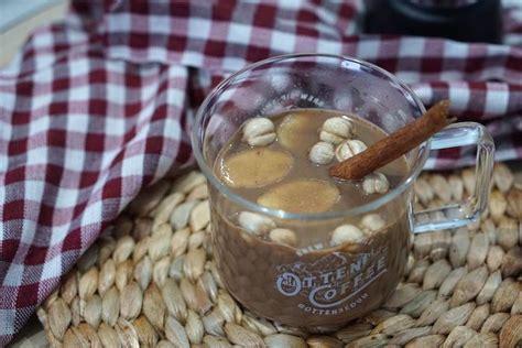 resep kopi spice mocha coffee majalah otten coffee