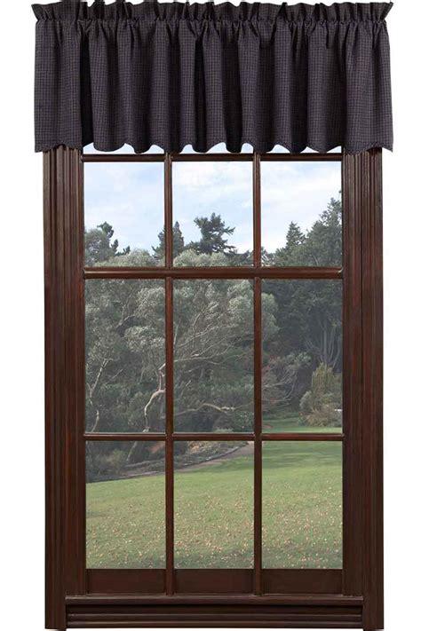 Top Window Treatments Valances Arlington Valance