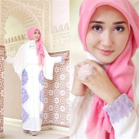 tutorial hijab pramugari ala dian pelangi tutorial hijab ala dian pelangi sikumu