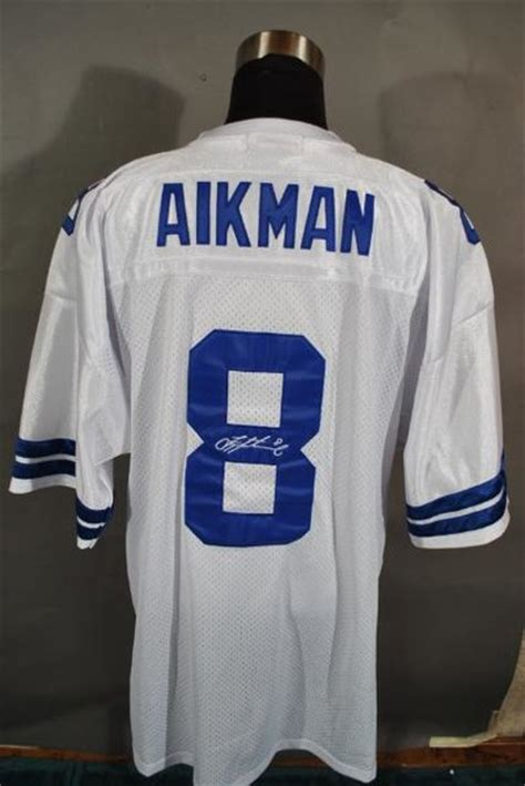 replica throwback blue cutler 6 jersey valuable p 1571 8 troy aikman dallas cowboys nfl qb white throwback