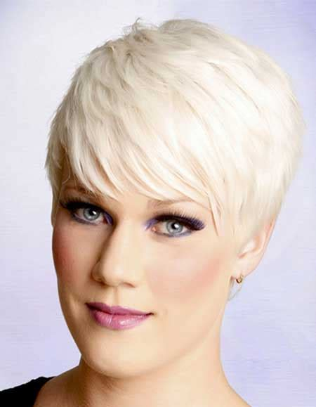 platninum hair cuts 25 short blonde haircuts 2013 2014 short hairstyles