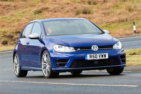 Golf R Auto It by Volkswagen Golf R 2014 Pictures Auto Express