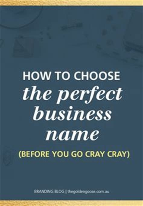 How To Find On With Only Name 1000 Images About Creative Business Names Business Naming On Business