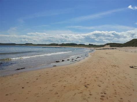 seaview restaurant fishing boat inn boulmer embleton beach just along the coast picture of the