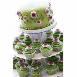 Cupcake tiered wedding cake cupcake weddings