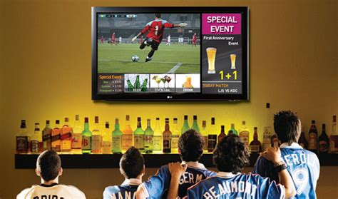 Tv Digital Signage digital signage