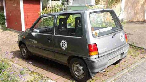 Auto Mit 25kmh by 25kmh Daihatsu Cuore 25 Kmh Mopedauto Tolle Angebote In