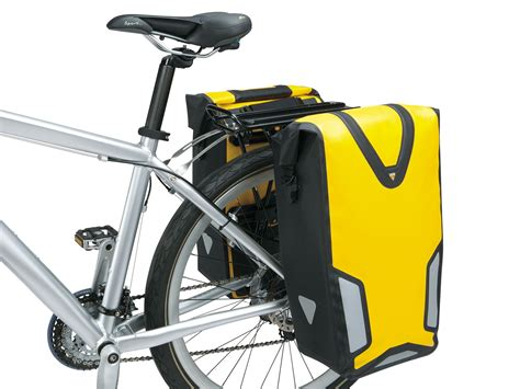 Topeak Bike Rack Bag by Pannier Drybag Dx Topeak