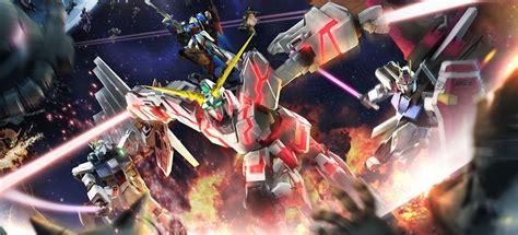 xbox highlights dei nuovi giochi in arrivo e shin gundam musou gaia e buster gundam protagonisti dei
