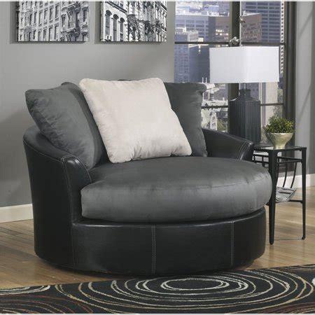 signature design  ashley furniture masoli oversized