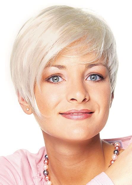 wigs for women over 70 with fine thin hair capless grey short straight synthetic hair wig grey wigs