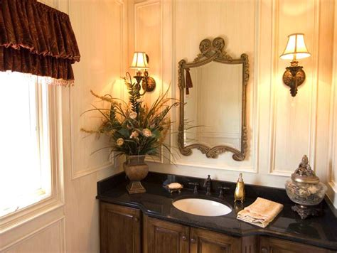 gold bathroom ideas 23 black and gold bathroom designs decorating ideas
