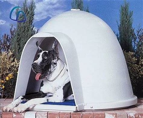 small igloo dog house dogloo igloo dog houses