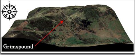 grimspound legendary dartmoor grimspound legendary dartmoor