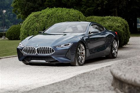 New Bmw 2018 8 Series by 2018 Bmw 8 Series Coupe Interior And Specs The