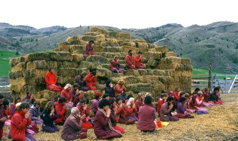 rajneesh today bhagwan shree rajneesh enlightenment was lure for many of