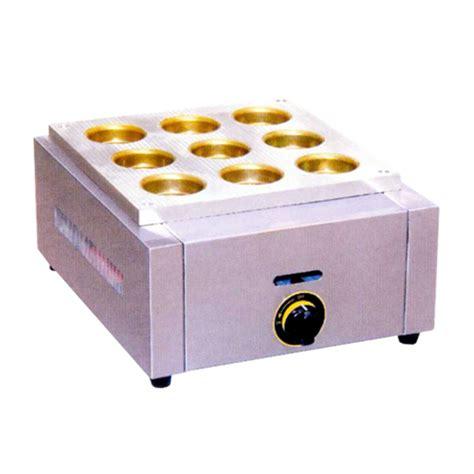 Oven Pemanggang Roti Dan Kue Oven Getra Murah jual mesin pembuat dorayaki getra fy 9a murah harga
