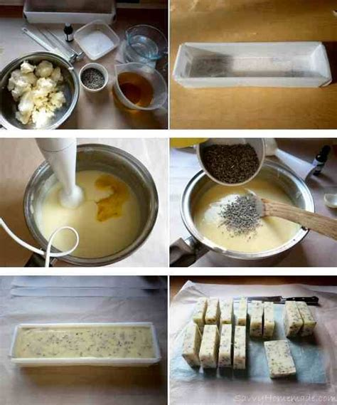 Handmade Soap Ingredients - ive made this basic soap recipe dozens of times its made