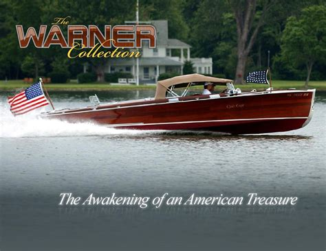 flat bottom boats for sale mn the warner collection catalog by mecum auctions issuu