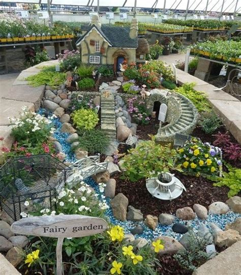 fairy garden plans and decor ideas create a magical backyard unleash your imagination magical fairy garden designs