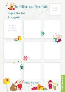 Exemple De Lettre Du Pere Noel A Imprimer Lettres Au P 232 Re No 235 L 224 Imprimer 1000 Id 233 Es 224 Faire Chez Soi