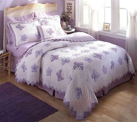 twin butterfly comforter set purple butterfly quilt set twin free shipping today