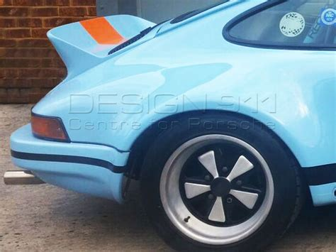 porsche 964 ducktail porsche 964 rear duck tail ducktail spoiler p964dctl