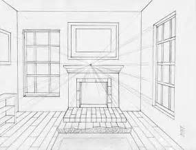 78 best images about one point perspective on