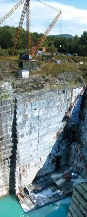 vermont stanstead quarry tours include chance for free airfare