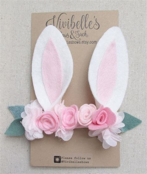 Rabbit Ear Hairband 25 best ideas about bunny ears headband on