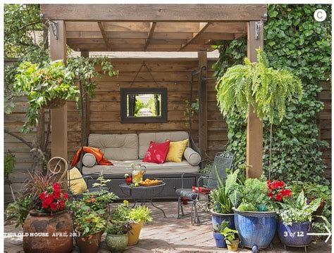 patio plants patio seating area potted plants mirror patio