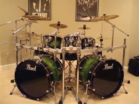 Drum Shelf by Drum Racks A Neat Way To Setup Furtados