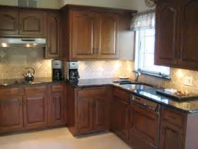 delightful How To Restore Oak Kitchen Cabinets #8: great-ideas-traditional-kit.jpg