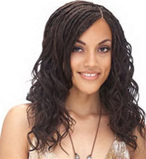 Individual Hairstyles by Individuals Braids Hairstyles