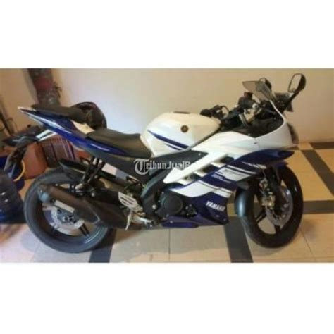Kaos Motor Yamaha Yzf R15 Murah motor sport bekas yamaha yzf r15 tahun 2014 mulus low km