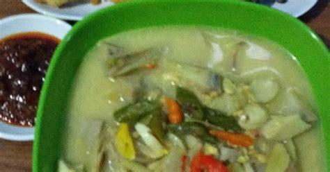 Bubuk Dele 1 22 resep sayur tewel rumahan yang enak dan sederhana cookpad