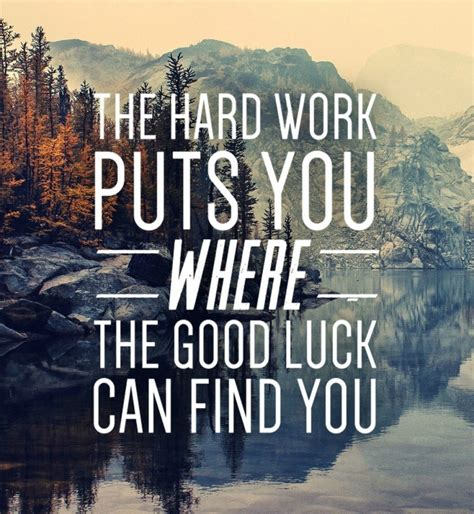 Find Where Work 62 Beautiful Quotes About Working