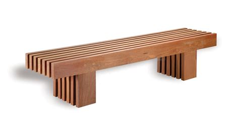 wood seating bench how to make wooden chair slats image mag