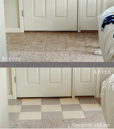 how to paint your existing tiles instead of spending money finsa home