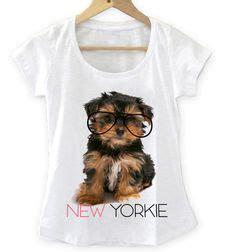new yorkie shirt gold chanel black print tshirt by eugoria shop t shirts chanel black