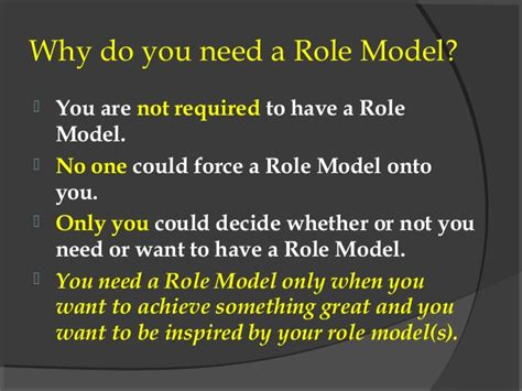 What Of Model Would You Want To Be by Identifying Changing Models