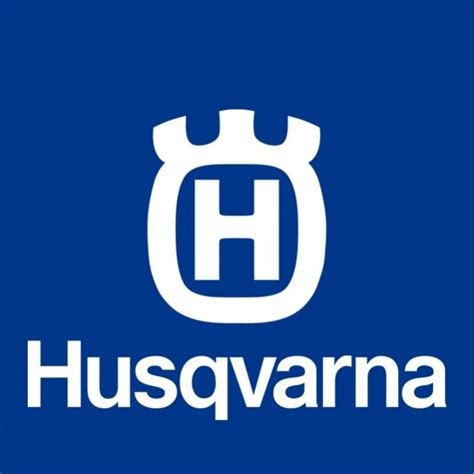 Husqvarna Motorcycles Logo by Husqvarna